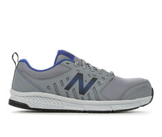 Men's New Balance 412 Work Alloy Work Shoes