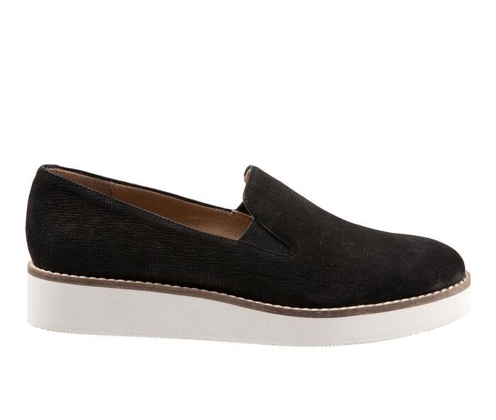 Women's Softwalk Whistle Platform Loafers