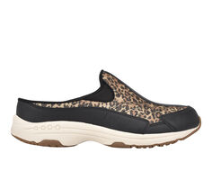 Women's Easy Spirit Traveltime Mule Sneakers