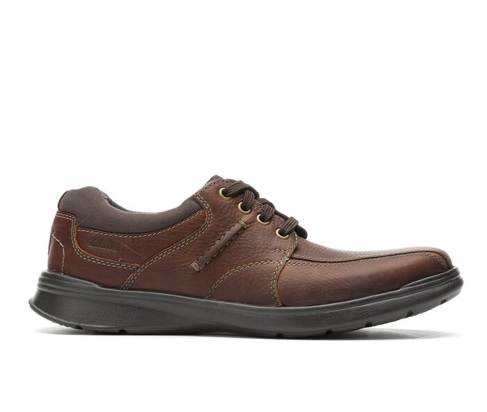 Men's Clarks Cotrell Walk Casual Shoes