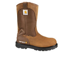 Men's Carhartt CMP1100 Heritage Soft Toe Pull-On Work Boots