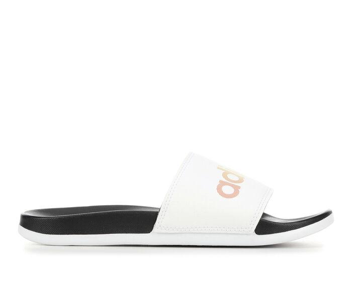 Women's Adidas Adilette CF Print Sport Slides