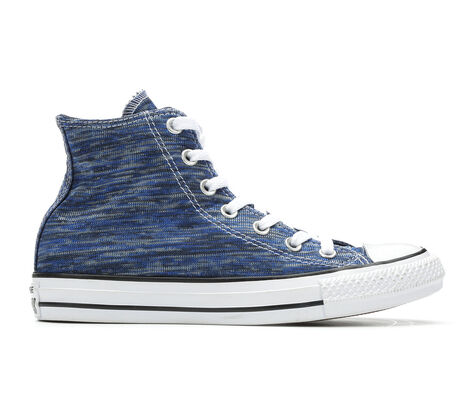 Women's Converse Chuck Taylor Seasonal Tricolor Hi High Top Sneakers