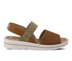Women's SPRING STEP Travel Flatform Sandals