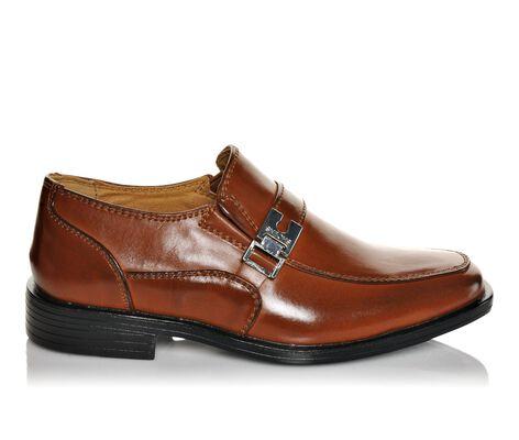 Boys' Felipe Stefano Maxwell 11-7 Dress Shoes