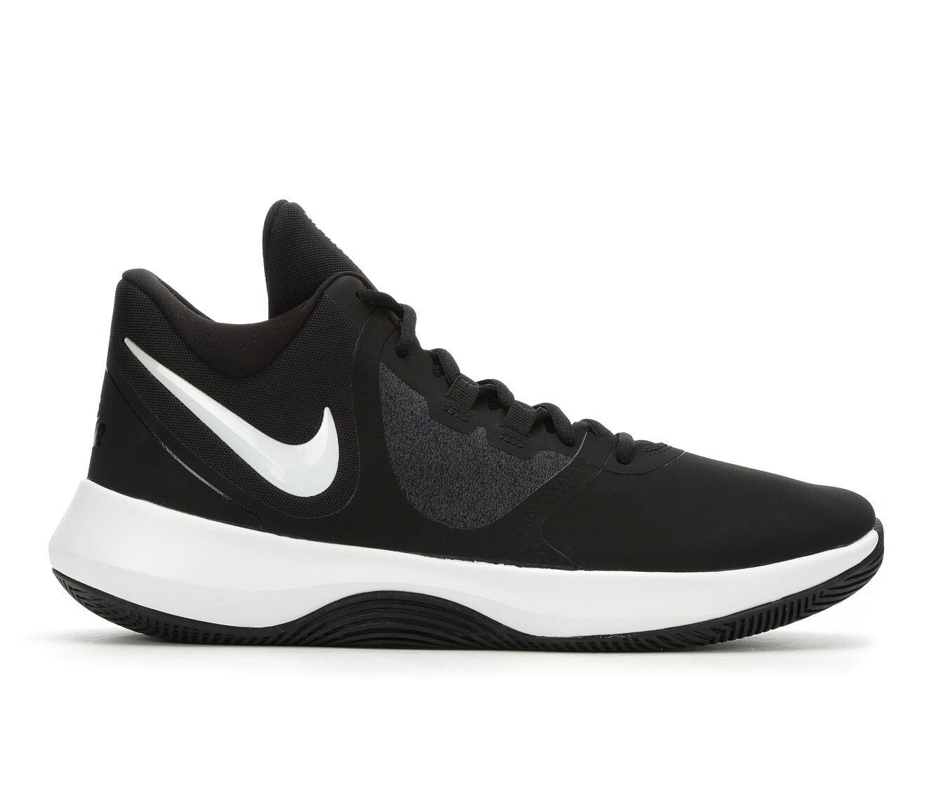 lightweight nike basketball shoes