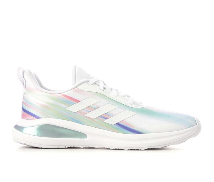 Girls' Adidas Little Kid & Big Kid Fortarun X Primegreen Running Shoes