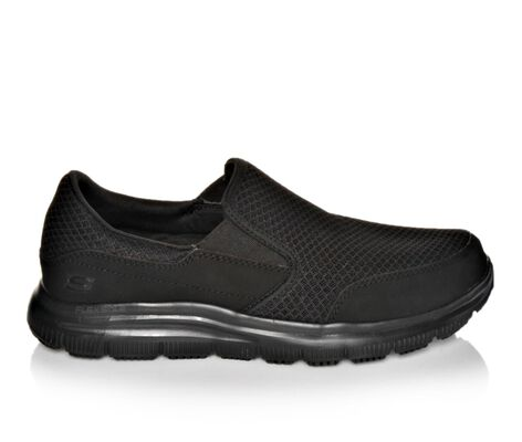 Men's Skechers Work 77048 McAllen Safety Shoes