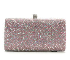 Vanessa Rock Candy Minaudiere Evening Clutch
