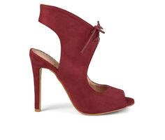 Women's Journee Collection Indigo Dress Sandals