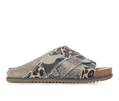 Women's Blowfish Malibu Funtastic Footbed Sandals