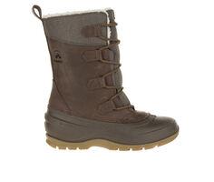 Women's Kamik Snowgem Winter Boots