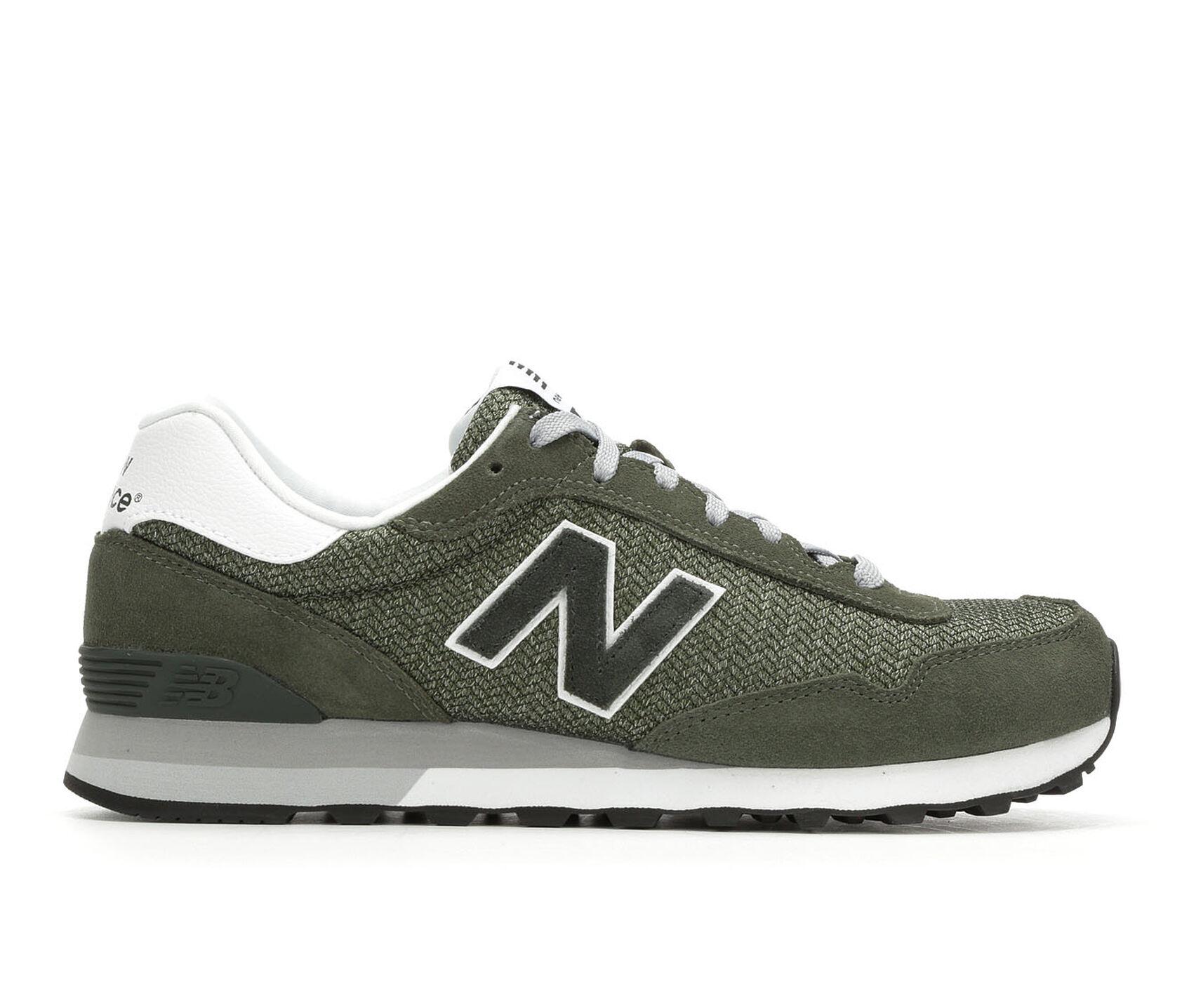 designer fashion 0ef01 73f1a Men s New Balance ML515 Retro Sneakers   Shoe Carnival