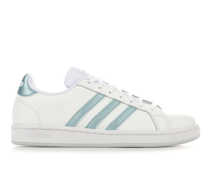 Women's Adidas Grand Court Sneakers