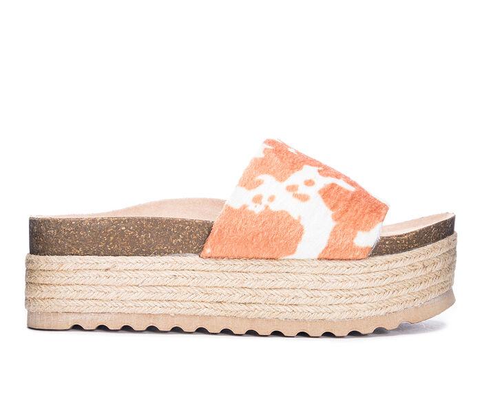 Women's Dirty Laundry Pippa Flatform Sandals