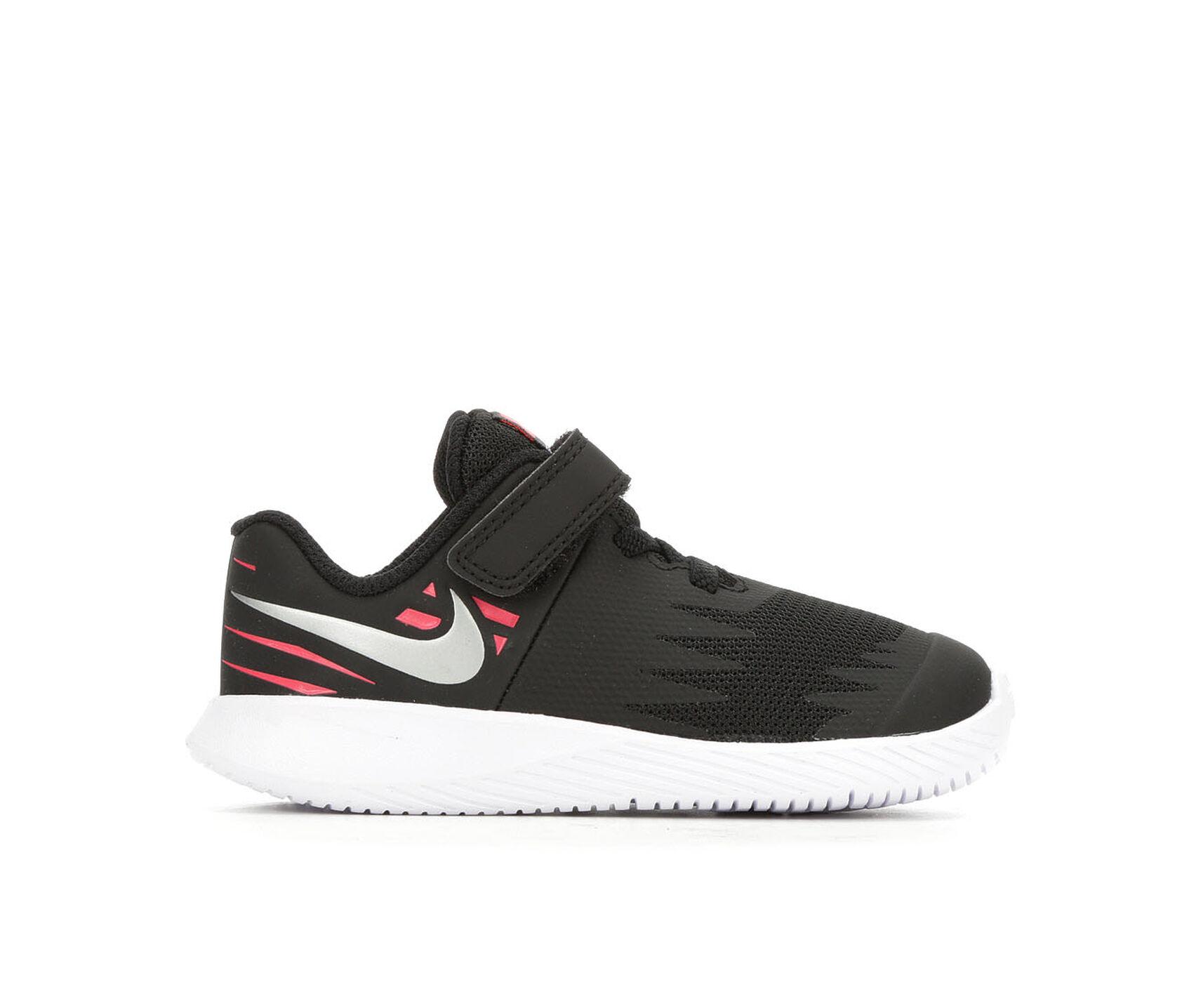 75987ee4 Girls' Nike Infant & Toddler Star Runner Athletic Shoes