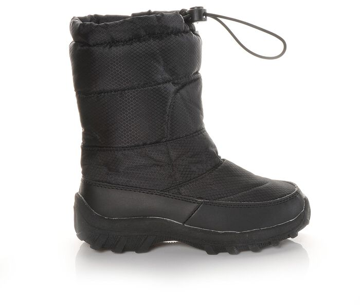 Kids' Itasca Sonoma Snow Scamp 7-6 Winter Boots