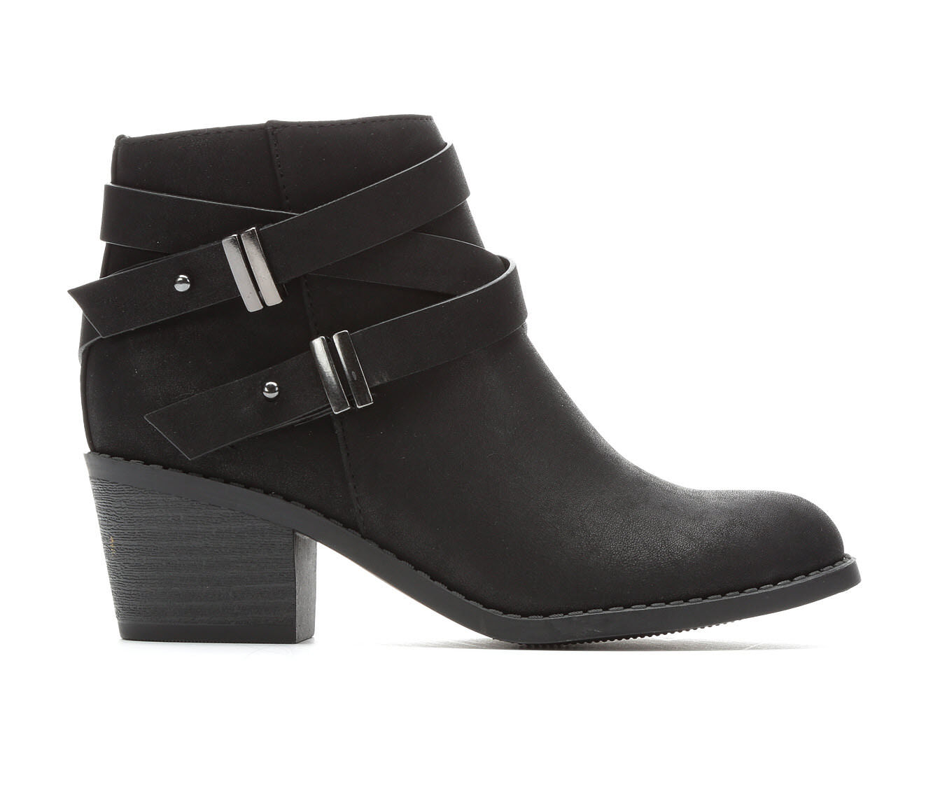 Girls' Ankle Boots and Booties | Shoe