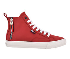 Women's Tommy Hilfiger Merigo High-Top Sneakers