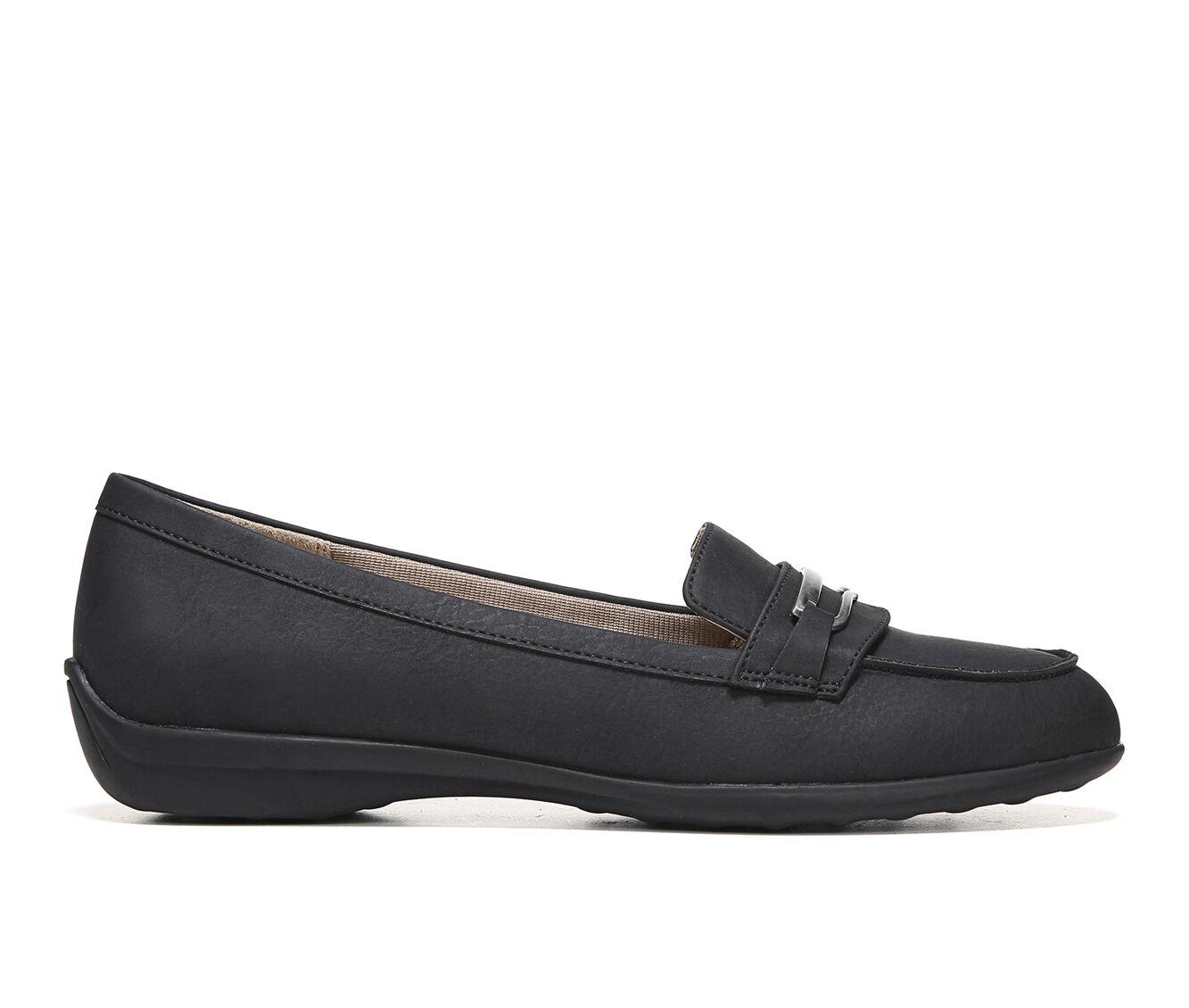 Women's LifeStride Phoebe Shoes Black