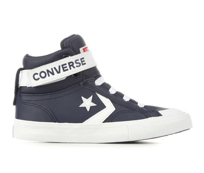 Kids' Converse Little Kid & Big Kid Pro Blaze Strap High-Top Sneakers