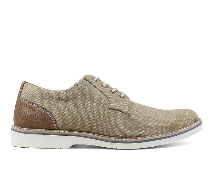 Men's Nunn Bush Barkley Canvas Dress Shoes