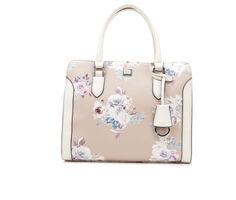 Nine West Me Time Satchel Handbag