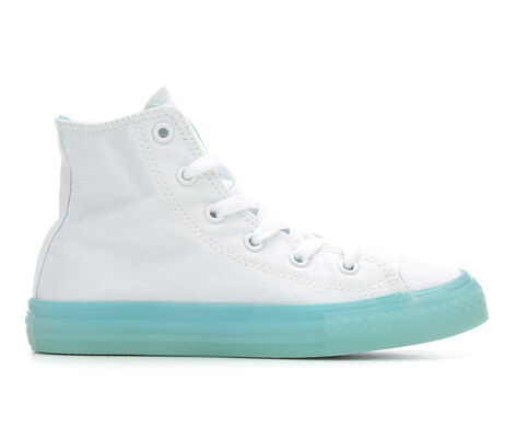 Kids' Converse CTAS Jelly Midsole Hi Sneakers
