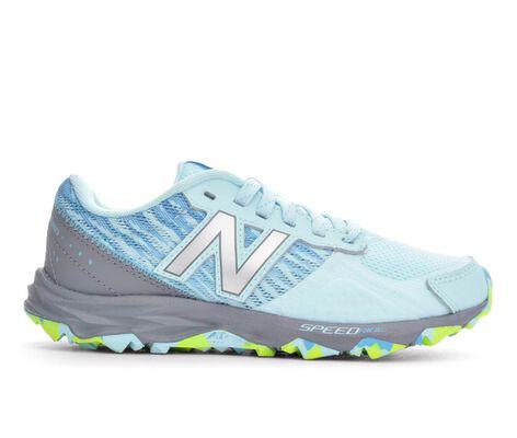 Girls' New Balance KT690ROY 10.5-7 Running Shoes