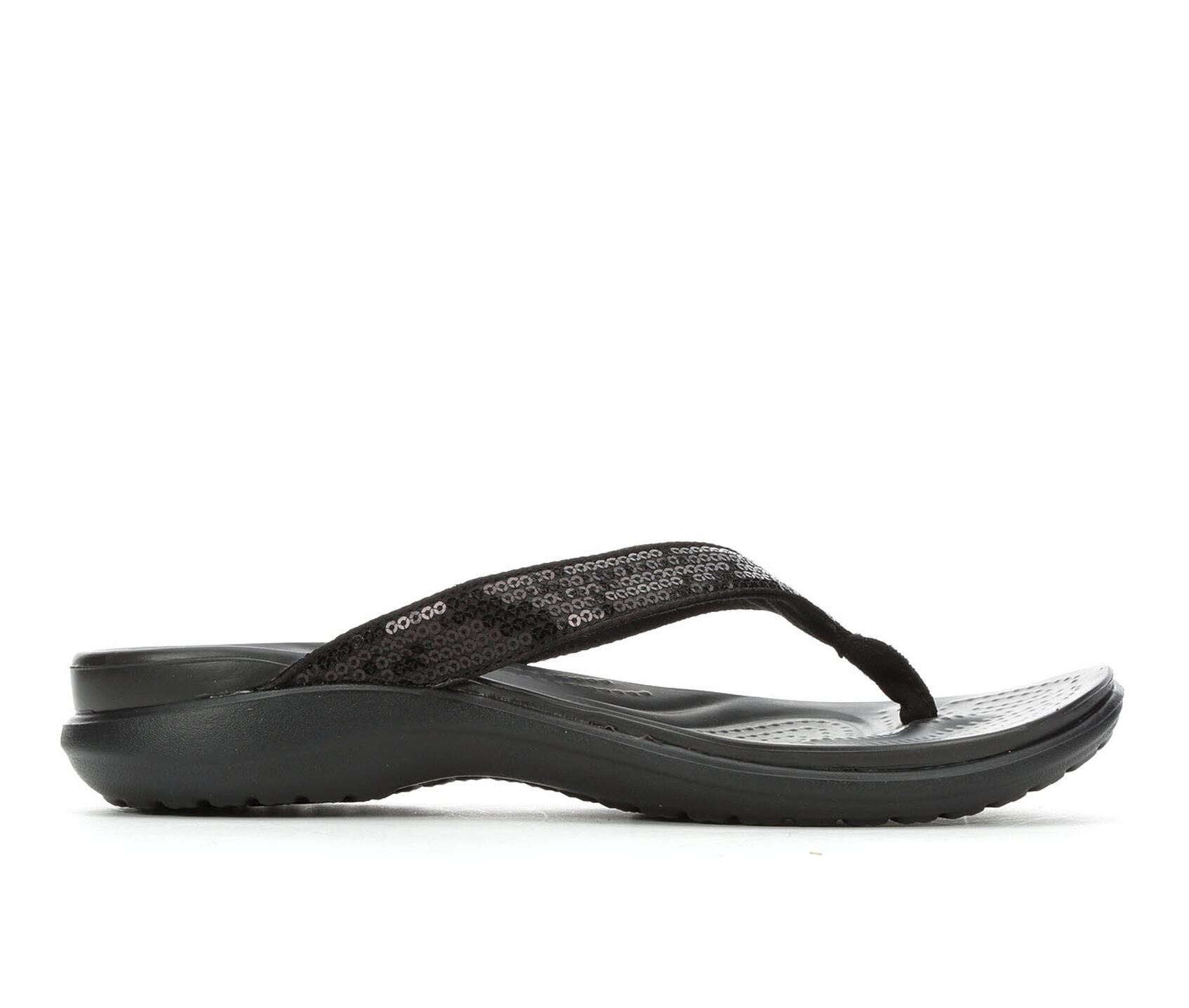 50da30bdfe63 ... Crocs Capri V Sequin Flip-Flops. Previous