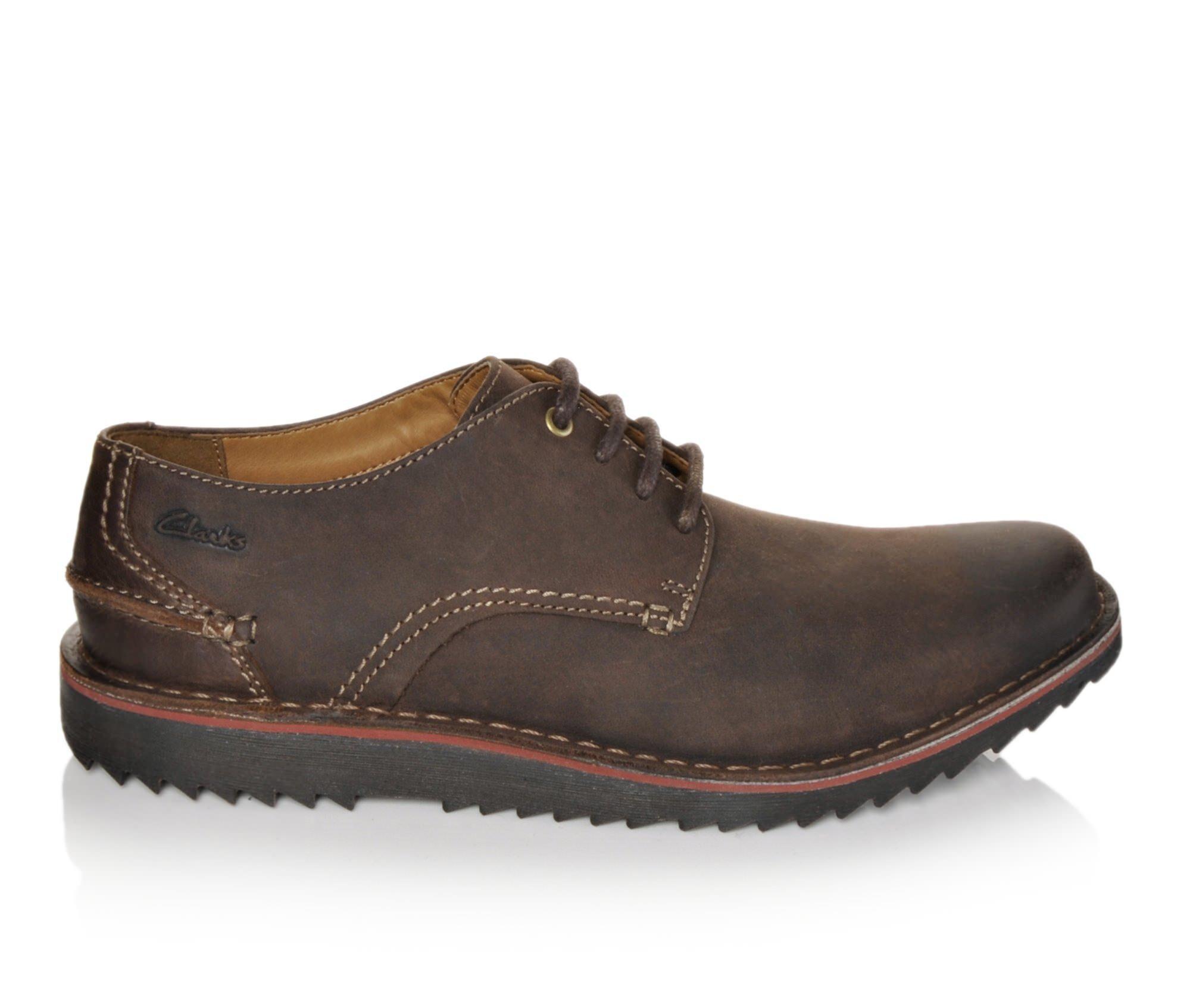 Images Mens Clarks Remsen Limit Casual Shoes