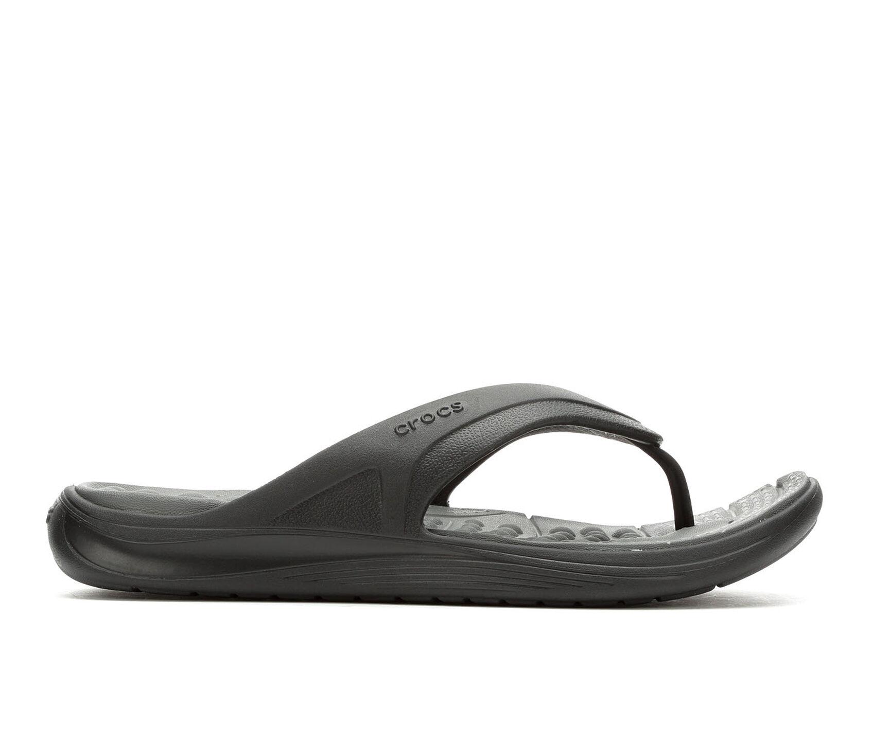 32241a5e7642 Men s Crocs Reviva Flip-Flop