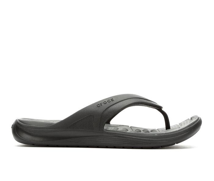 Men's Crocs Reviva Flip-Flop