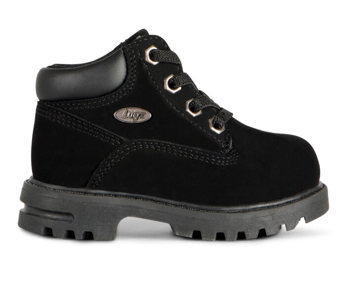 Boys' Lugz Toddler & Little Kid Empire WR Boots