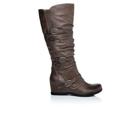 Women's BareTraps Qacha Boots