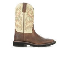Men's Justin Boots SE 4682 Stampede 11 In Cowboy Boots