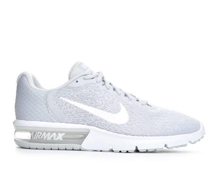 40a917a8b2b Images. Men  39 s Nike Air Max Sequent 2 ...