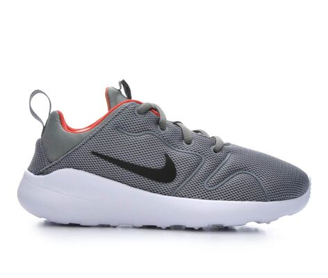 Boys' Nike Kaishi 2.0 10.5-3 Running Shoes