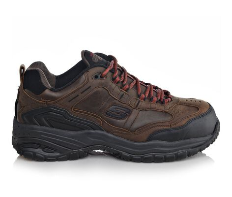 Men's Skechers Work 77059 Constructor II Work Shoes