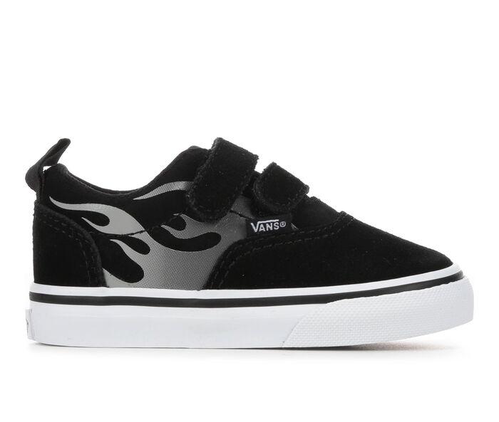 Boys' Vans Toddler Doheny Velcro Skate Shoes