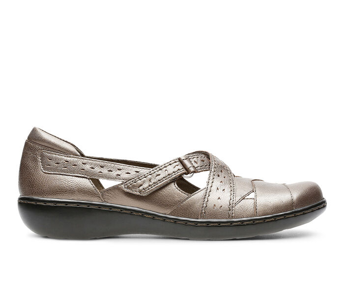 Women's Clarks Ashland Spin Q Casual Shoes
