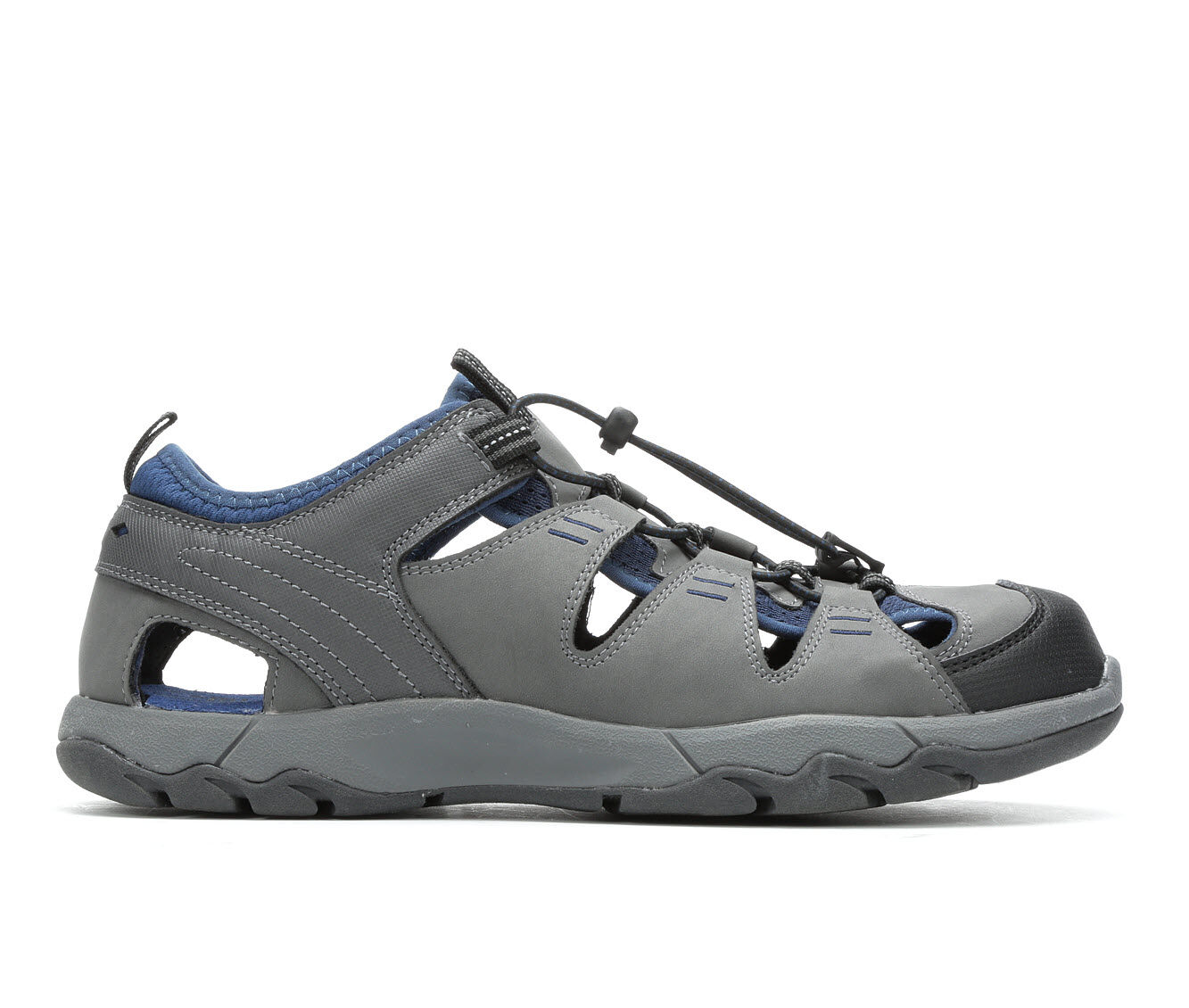 Men's Gotcha Eastwood Outdoor Sandals Grey