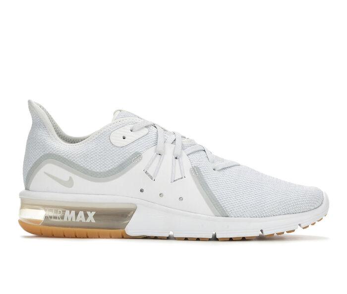 c5d03601da Men's Nike Air Max Sequent 3 Running Shoes | Shoe Carnival