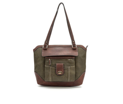 B.O.C. Lyford Satchel