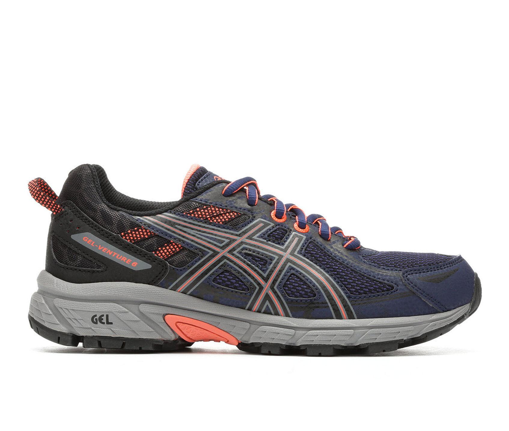 ... ASICS Gel Venture 6 Trail Running Shoes. Carousel Controls 210ea1d50