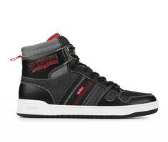 Men's Levis 521 BB Hi Chambray UL Casual Shoes