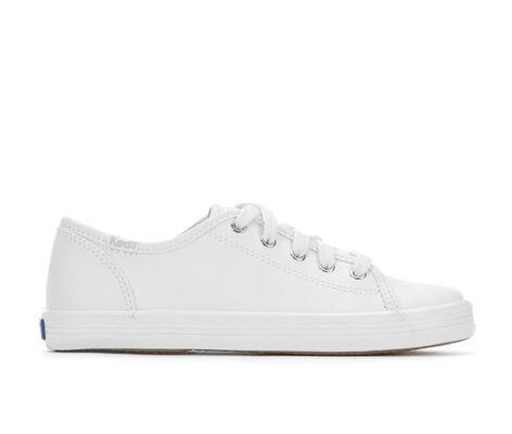 Girls' Keds Kickstart Core Casual Shoes
