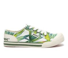 Women's Rocket Dog Jazzin Sneakers