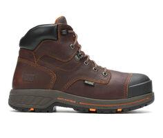 """Men's Timberland Pro Helix 6"""" Internal Metguard Comp ToeA1VXG Work Boots"""