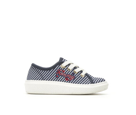 Girls' Tommy Hilfiger Infant Glam Bonnie 5-10 Sneakers
